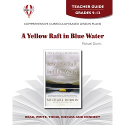 Yellow Raft in Blue Water, A (Teacher's Guide)