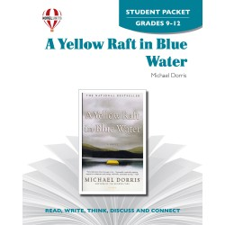 Yellow Raft in Blue Water, A (Student Packet)
