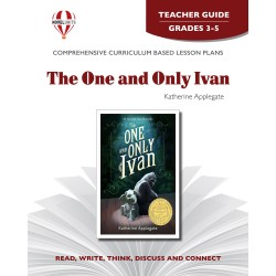 One and Only Ivan, The (Teacher's Guide)