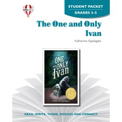 One and Only Ivan, The (Student Packet)
