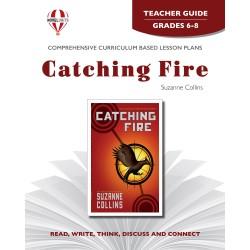 Catching Fire (Teacher's Guide)
