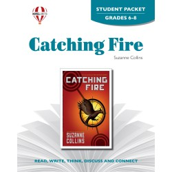 Catching Fire (Student Packet)