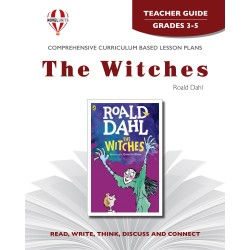 Witches , The (Teacher's Guide)