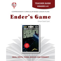 Ender's Game (Teacher's Guide)