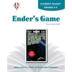 Ender's Game (Student Packet)