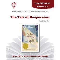 Tale of Despereaux , The (Teacher's Guide)