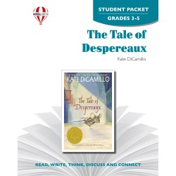 Tale of Despereaux , The (Student Packet)