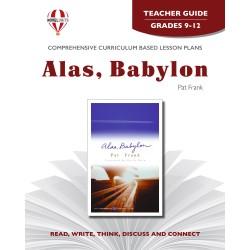 Alas, Babylon (Teacher's Guide)