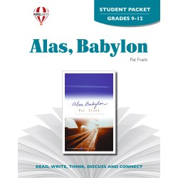 Alas, Babylon (Student Packet)