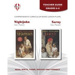 Nightjohn (Teacher's Guide)