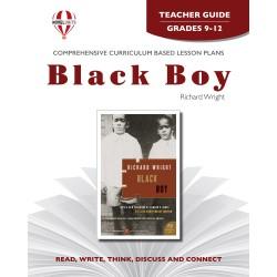 Black Boy (Teacher's Guide)