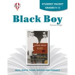 Black Boy (Student Packet)