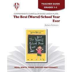 Best (Worst) School Year Ever , The (Teacher's Guide)
