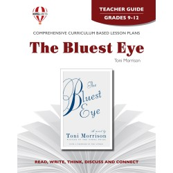Bluest Eye, The (Teacher's Guide)