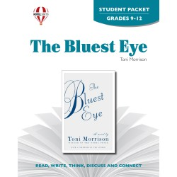 Bluest Eye, The (Student Packet)