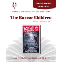 Boxcar Children, The (Teacher's Guide)