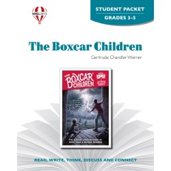 Boxcar Children, The (Student Packet)