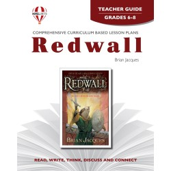 Redwall (Teacher's Guide)