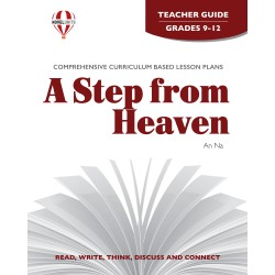 Step from Heaven, A (Teacher's Guide)