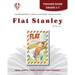 Flat Stanley (Teacher's Guide)