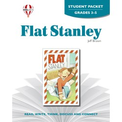 Flat Stanley (Student Packet)