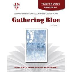 Gathering Blue (Teacher's Guide)