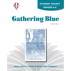 Gathering Blue (Student Packet)