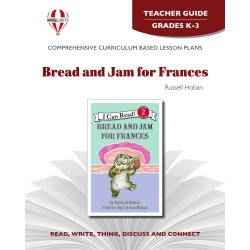 Bread and Jam for Frances (Teacher's Guide)