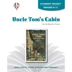 Uncle Tom's Cabin (Student Packet)