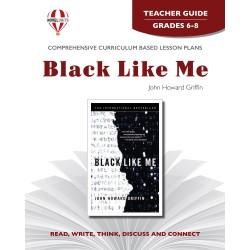 Black Like Me (Teacher's Guide)