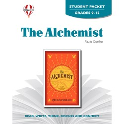 Alchemist, The (Student Packet)