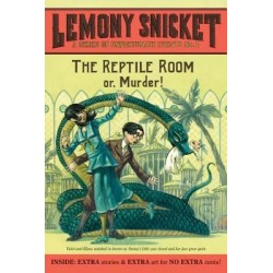 Series of Unfortunate Events, A: The Reptile Room