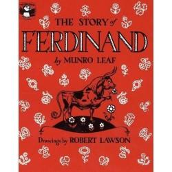 Story of Ferdinand , The