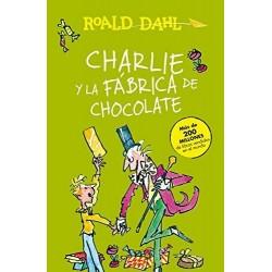 Charlie y la Fábrica de Chocolate (Spanish)
