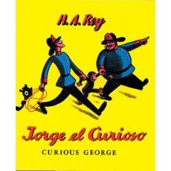Jorge el Curioso (Spanish)