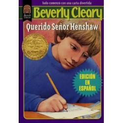 Querido Senor Henshaw (Spanish)