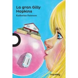 La Gran Gilly Hopkins (Spanish)