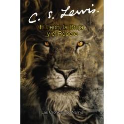 El Leon, la Bruja y el Ropero (Spanish)