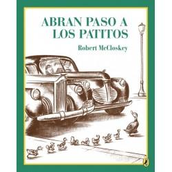 Abran Paso a los Patitos (Spanish)