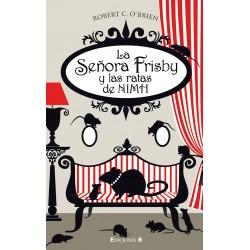 La Señora Frisby y las Ratas de Nimh (Spanish)