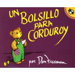 Un Bolsillo para Corduroy (Spanish)