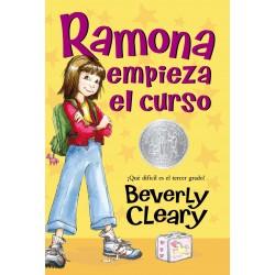 Ramona Empieza el Curso (Spanish)