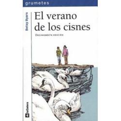 EL verano de los cisnes (Spanish)