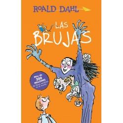Las Brujas (Spanish)