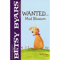 WANTED ... Mud Blossom