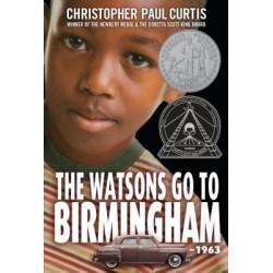 Watsons Go to Birmingham, The