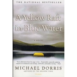 Yellow Raft in Blue Water, A
